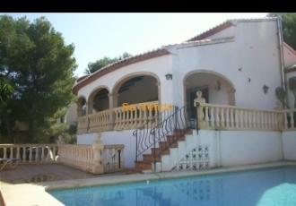 Villa en Pinomar