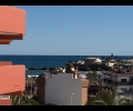 T1431, JAVEA PARK vistas al mar!