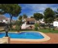 AMJ763, Villa para vacaciones